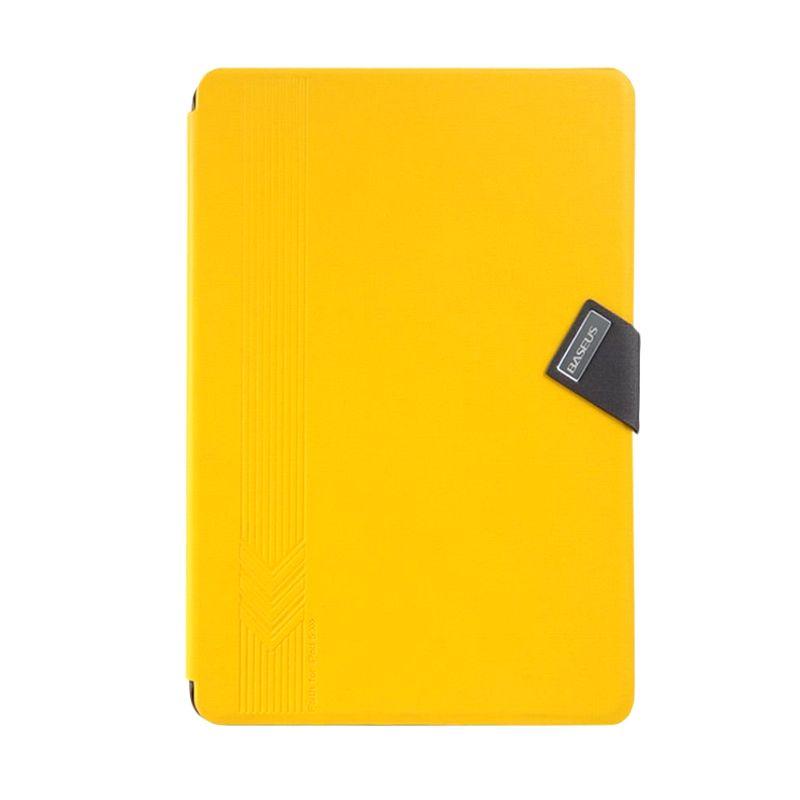 Baseus Faith Leather Yellow Casing For Ipad Air