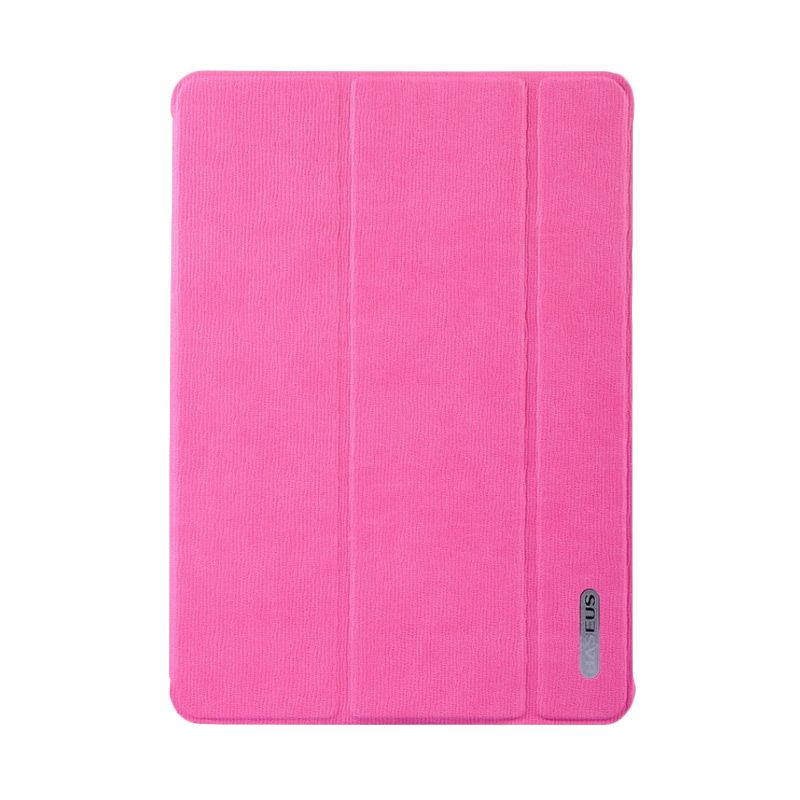 Baseus Folio Rose Casing For Ipad Air