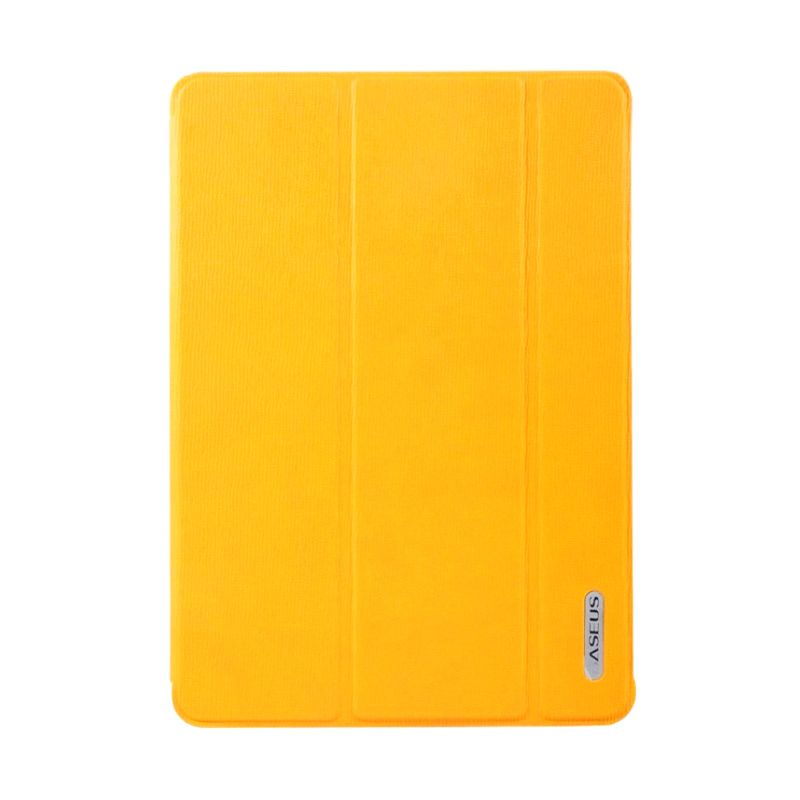 Baseus Folio Yellow Casing For Ipad Air