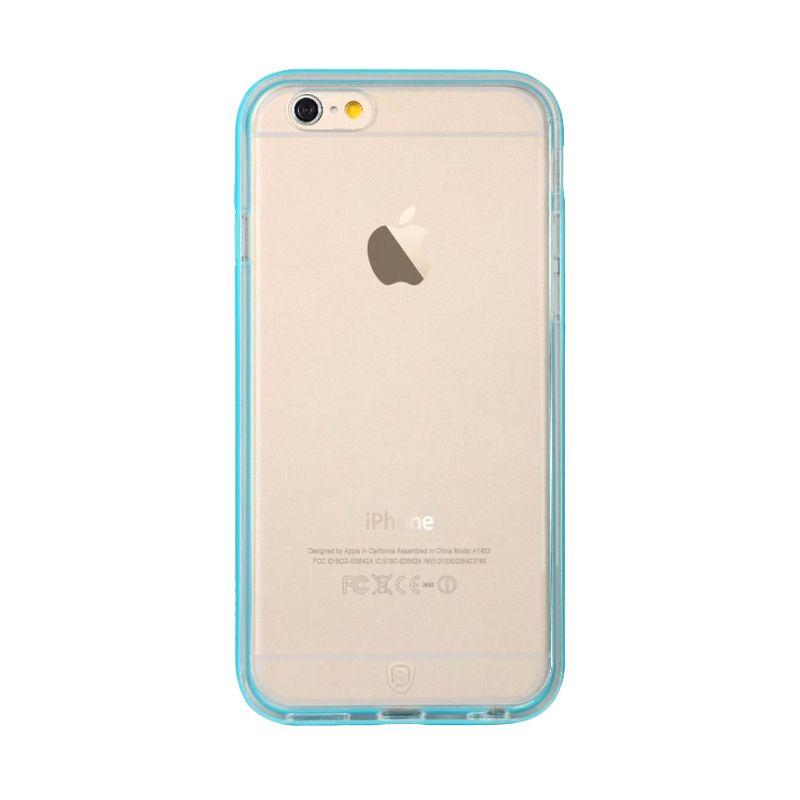 Baseus Fresh Blue Casing For Iphone 6 Plus