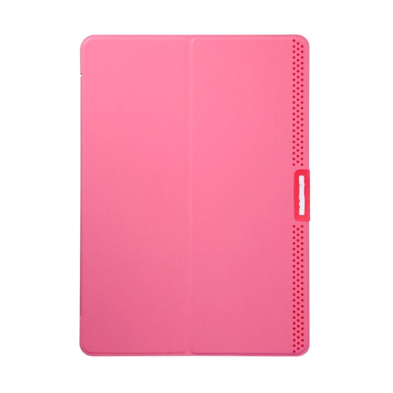 Baseus Nappa Pink Casing For Ipad Air