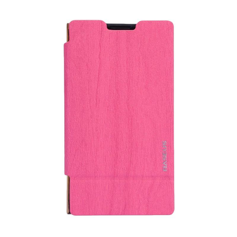 Baseus Wonderful Est Rose Casing for Nokia Eos 1020