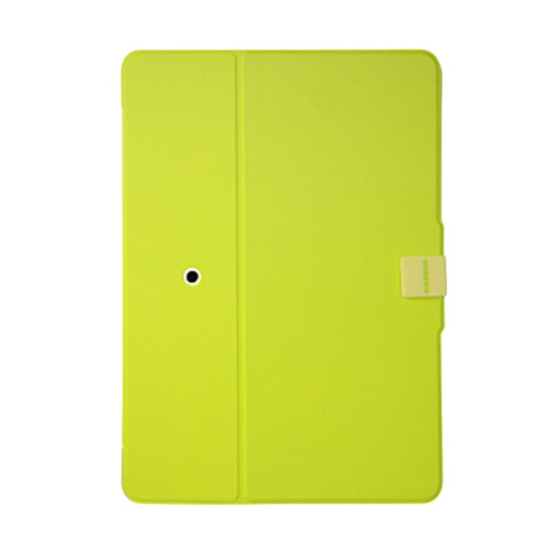 Baseus Carta Green Casing For Ipad Air