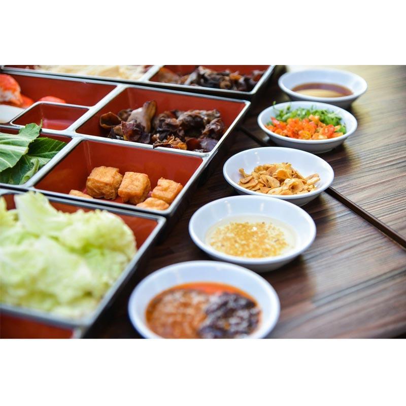 harga DS Melting Pot Makan Berdua Seafood E-Voucher [Paket C] Blibli.com