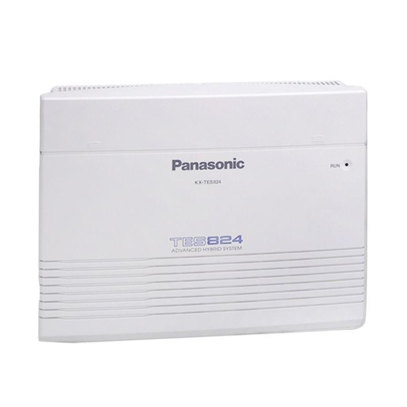 Panasonic PABX KX-TES824 PBX [6 Line 16 Extension] TES824