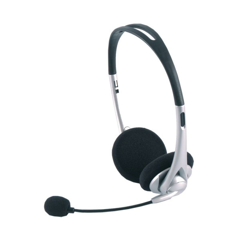 General Electric GE-68960 VOIP Stereo Headset for PC