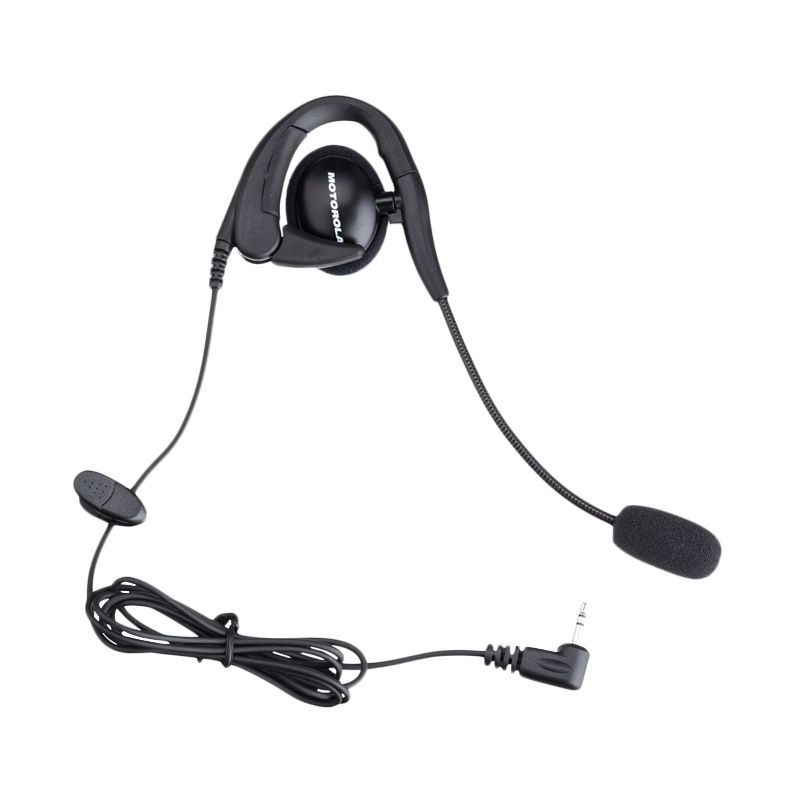 Motorola Walkie Talkie Motorola Series 56320 Black Headset