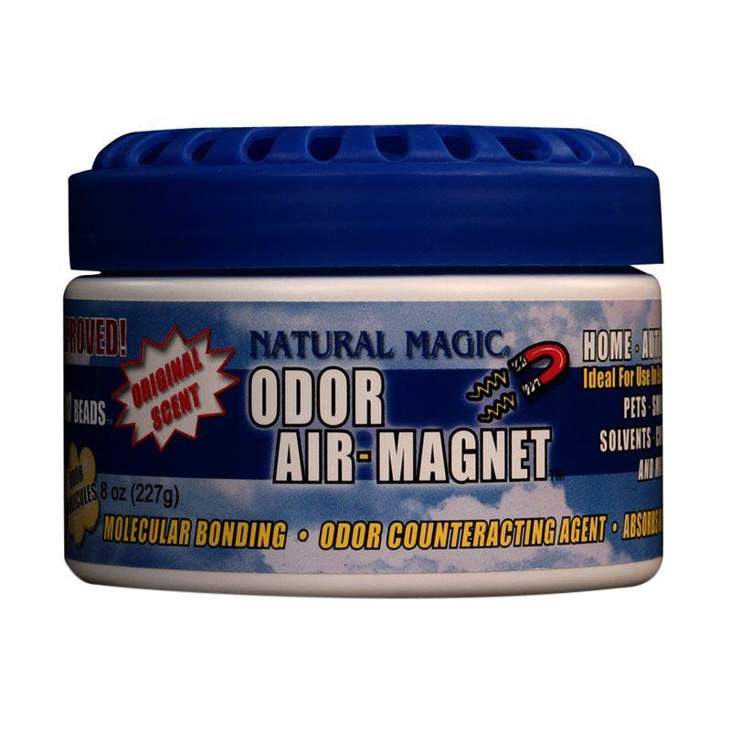 Natural Magic R Magnet Original Scent Penyerap Bau Ruangan