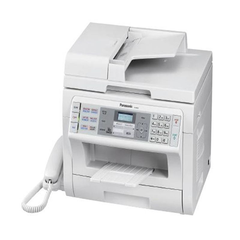 Panasonic Printer Multifungsi KX-MB2085 CX with Facsimile