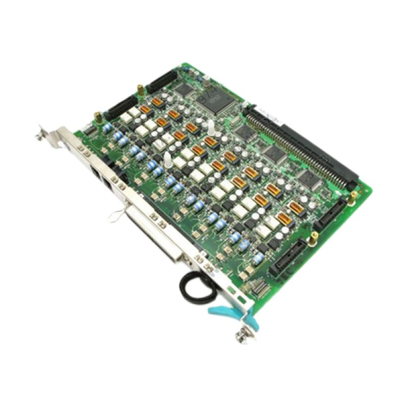 Panasonic KX-TDA0181 LCOT16 Trunk Card [16-Port Analogue]