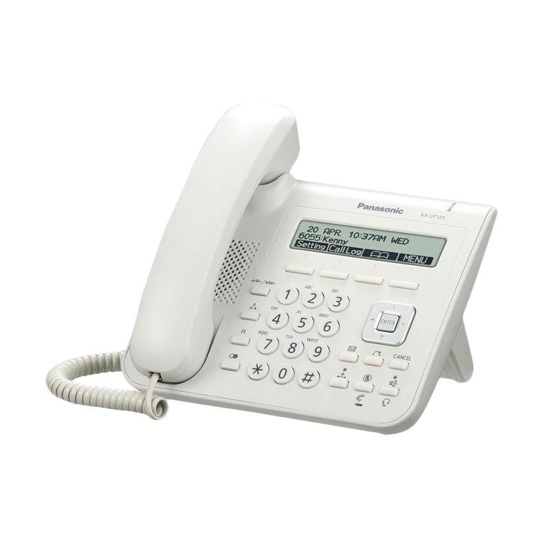 Panasonic KX-UT123 Telepon