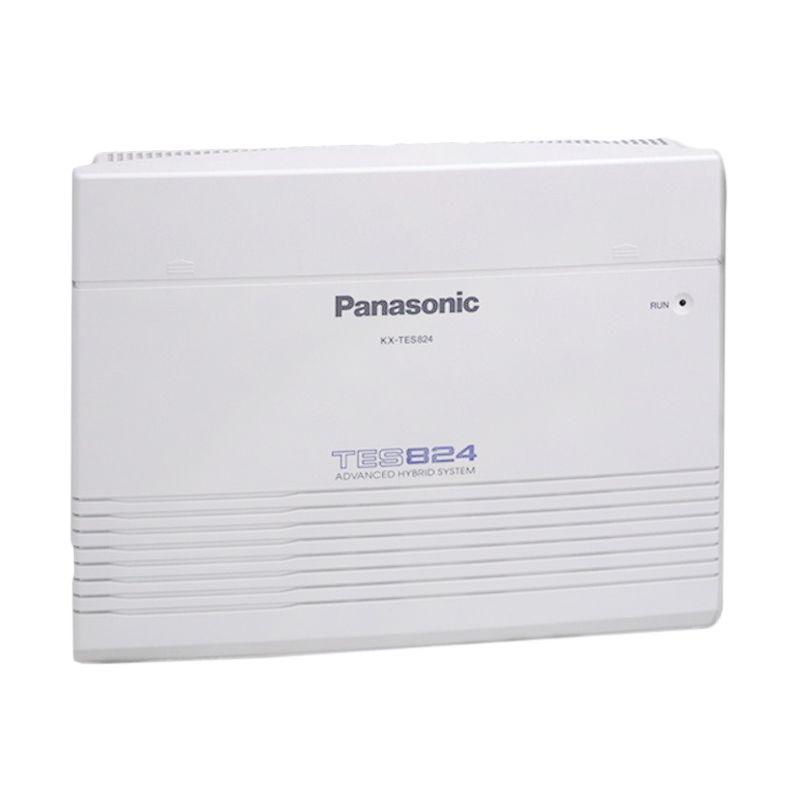 Panasonic PABX KX-TES824 PBX [8 Line 24 Extension] TES824