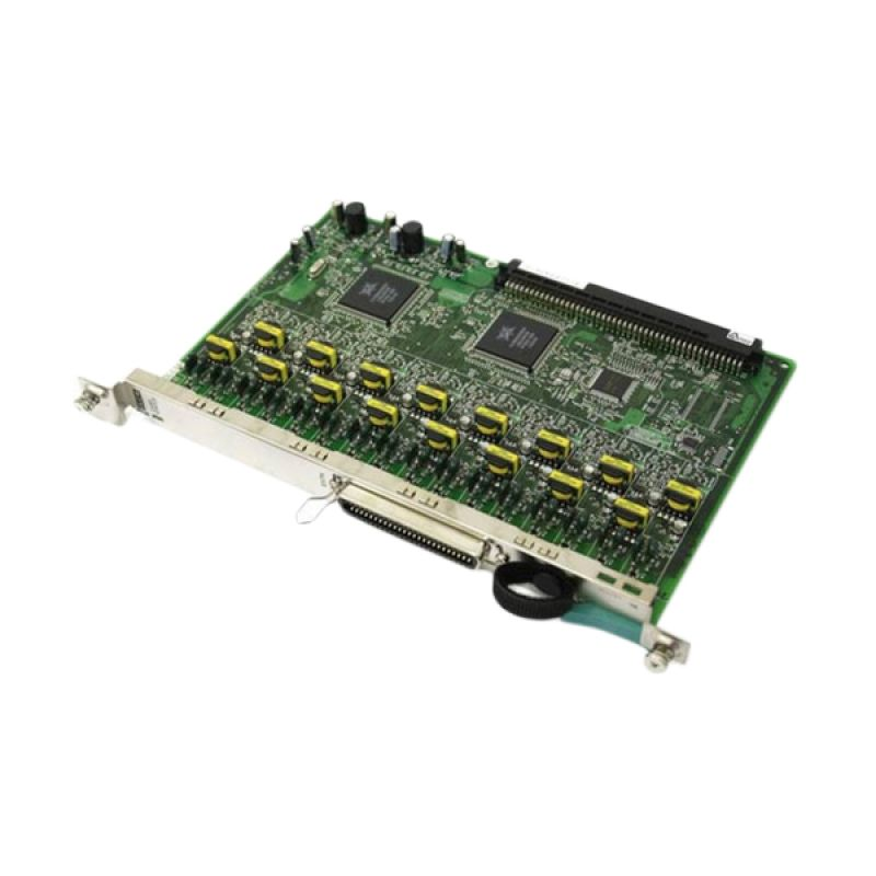 Panasonic TDA100 KX-TDA0172 Card PABX [16-Port Digital Extension]
