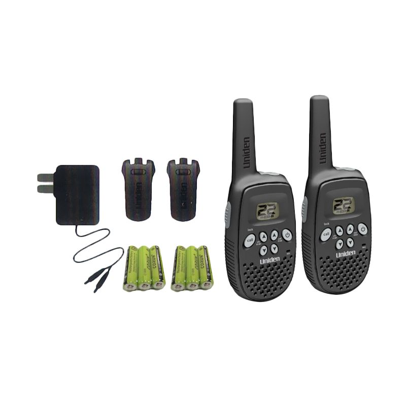 Uniden GMR2201 Walky Talky [26 Km]