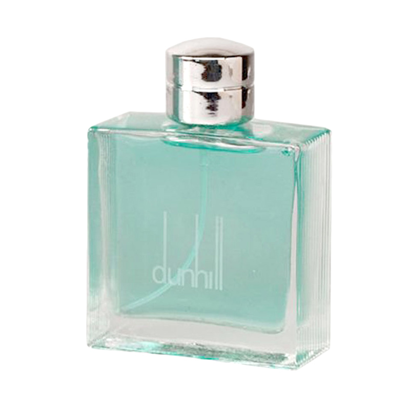Alfred Dunhill Fresh Man Parfum Pria [100mL] Ori Tester Non Box