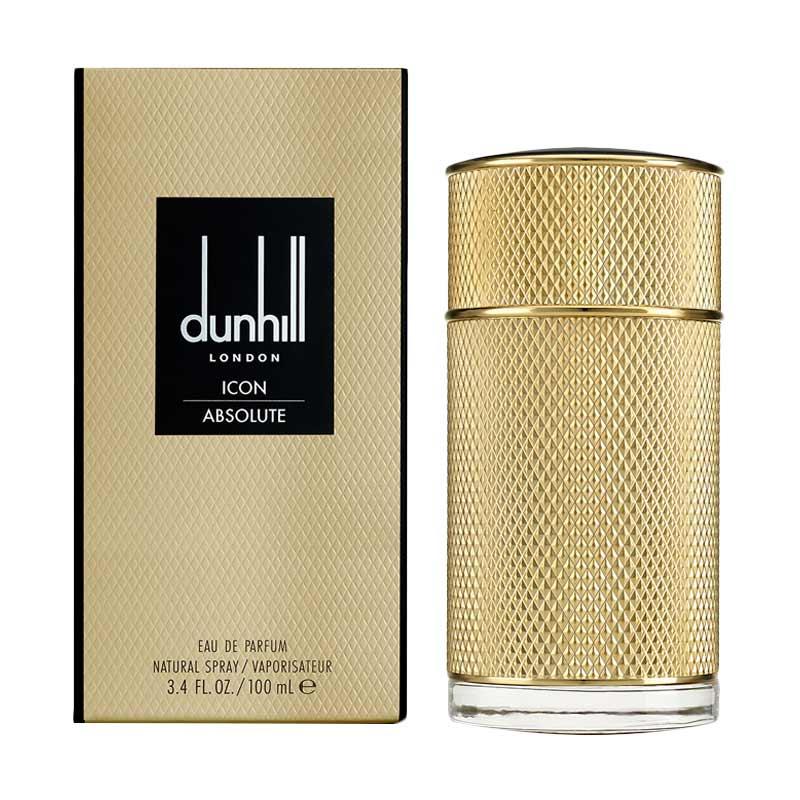 Dunhill Icon Absolute Eau de Parfum [100 mL]