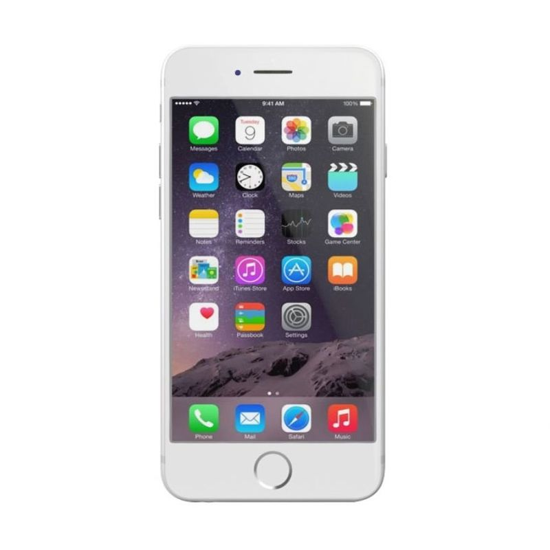 Apple iPhone 6 64 GB Gold Smartphone [Refurbish]