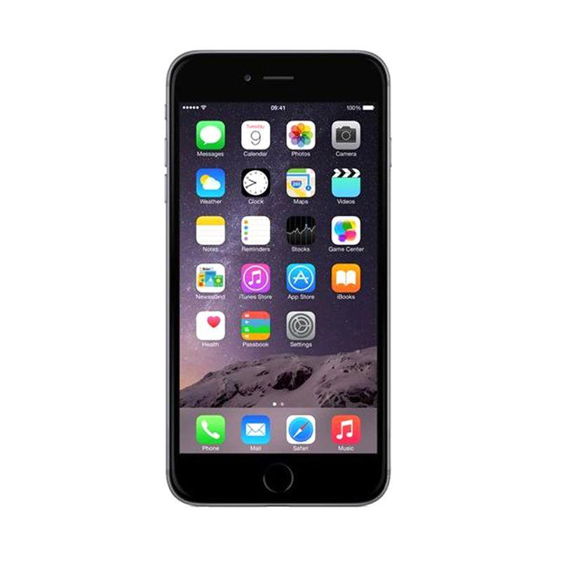 Apple iPhone 6 Plus 16 GB Grey Smartphone [Refurbish]