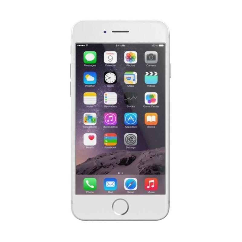 Apple iPhone 6 Plus 64 GB Gold Smartphone