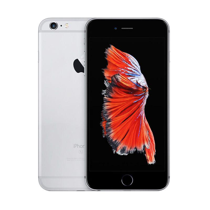 Apple IPhone 6S Plus 64 GB Space Gray Smartphone [Refurbish]