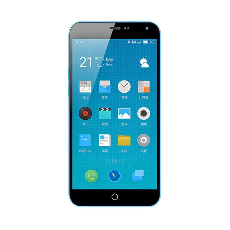 Meizu M1 Note Blue Smartphone [16 GB]