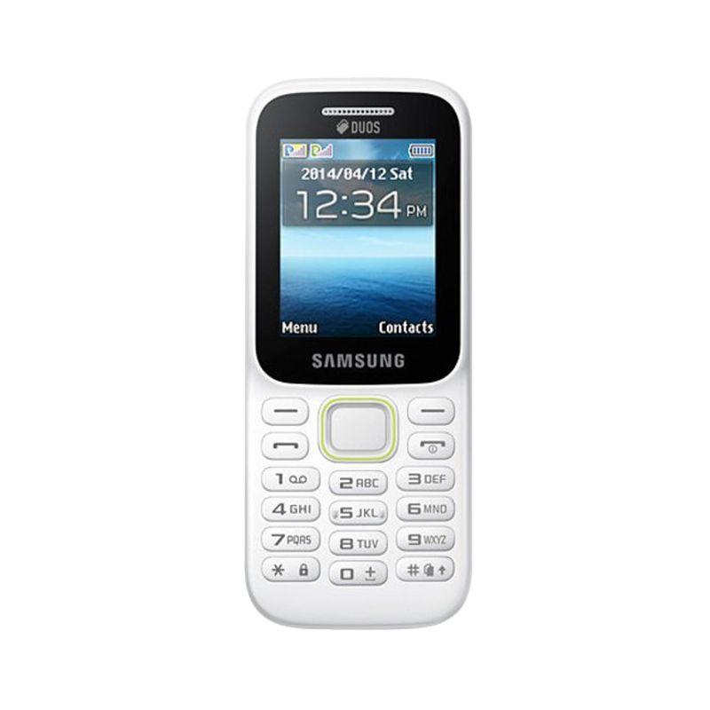 Samsung B310 Putih Handphone