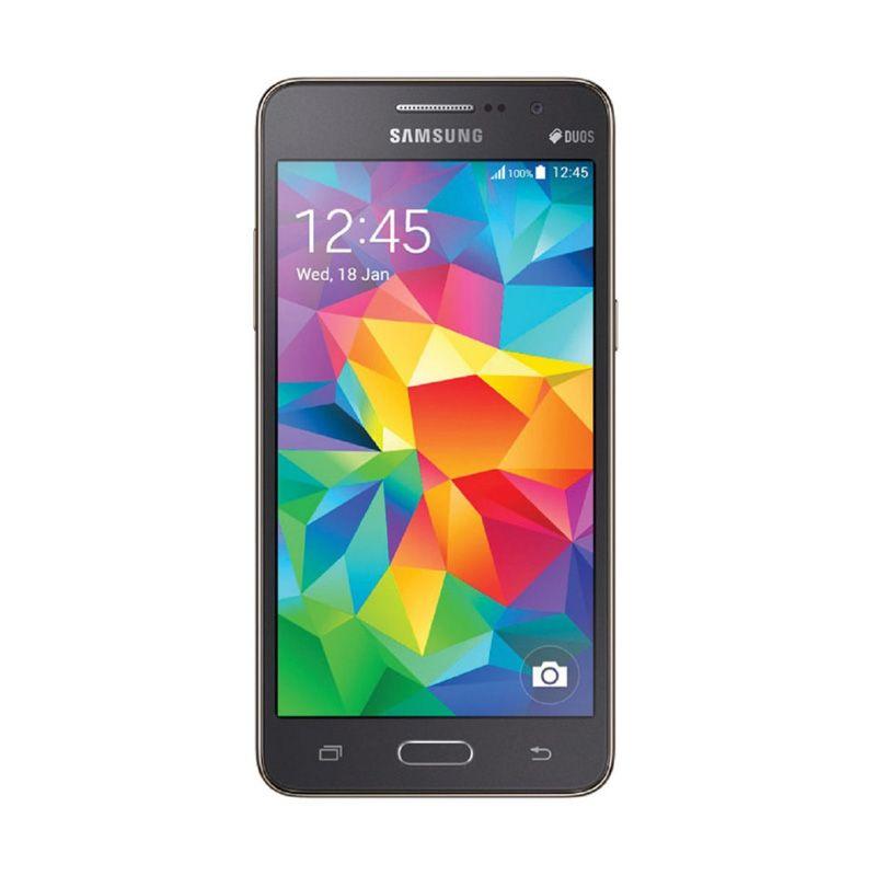 Samsung Grand Prime G530H Grey Smartphone