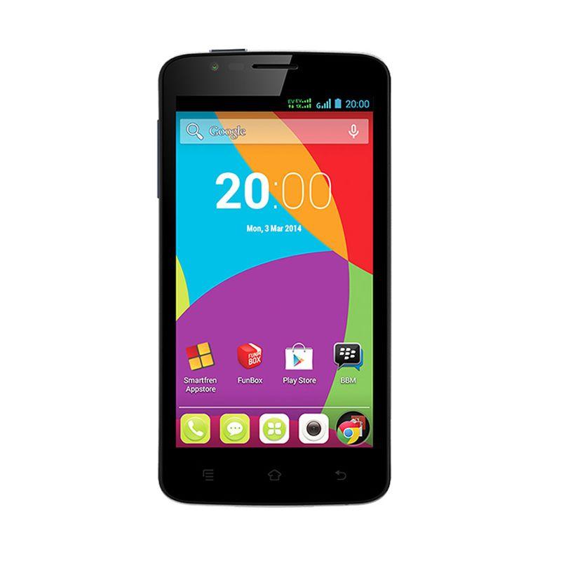 Smartfren Andromax G2 New Blue Smartphone