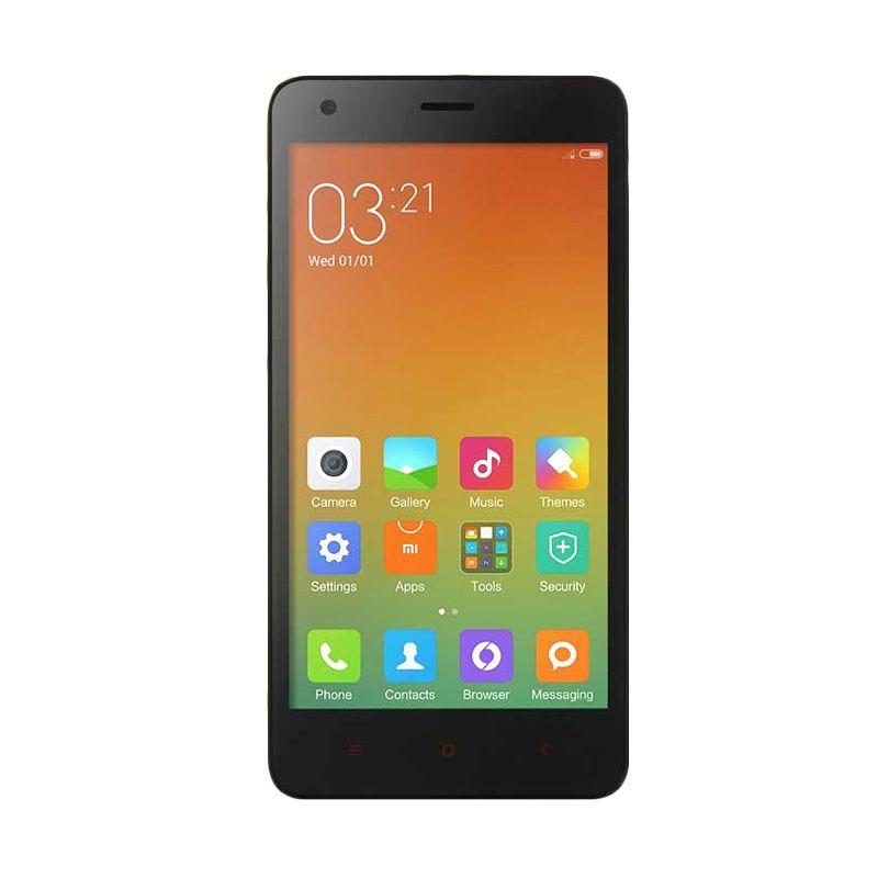 Xiaomi Redmi 2 Putih Smartphone [Garansi Resmi]
