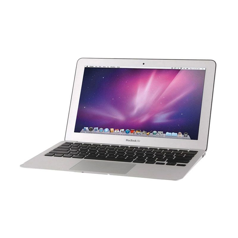 Apple MacBook Air 11 Inch MD712ID/B