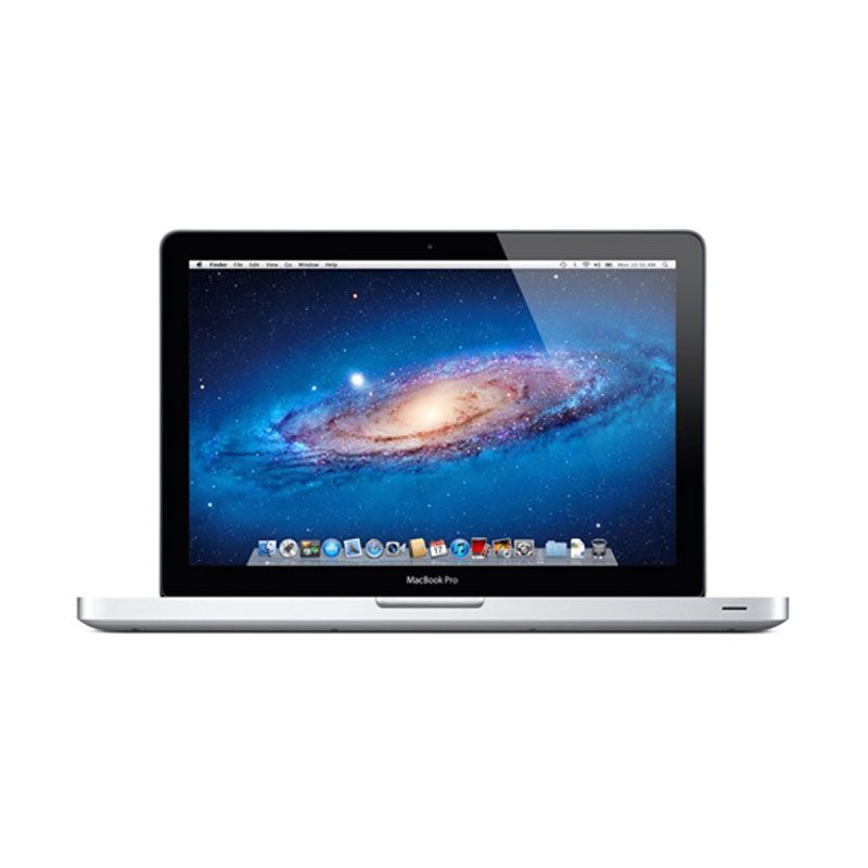 Apple MacBook Pro 13...A Notebook