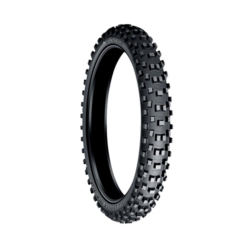 harga Dunlop Geomax MX3S RR 110/90-19 TT Ban Motor Blibli.com