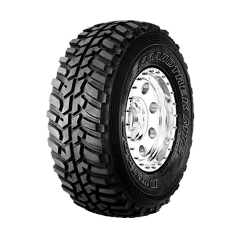 harga Dunlop Grandtrek MT2 27X8.5 R14 Ban Mobil Blibli.com