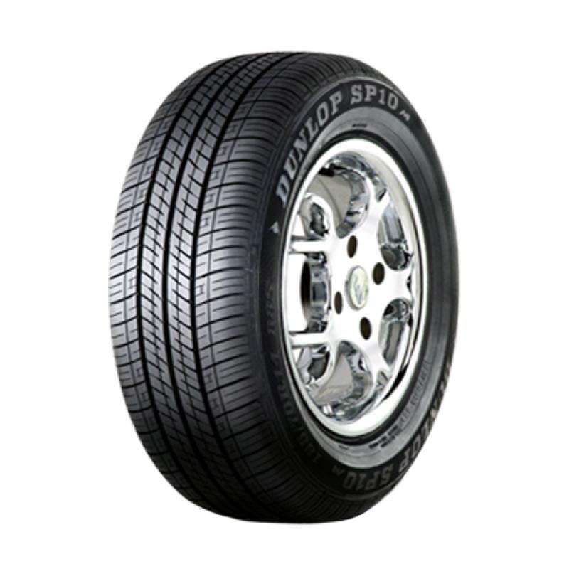 harga Dunlop SP 10M 185/70 R14 Ban Mobil Blibli.com