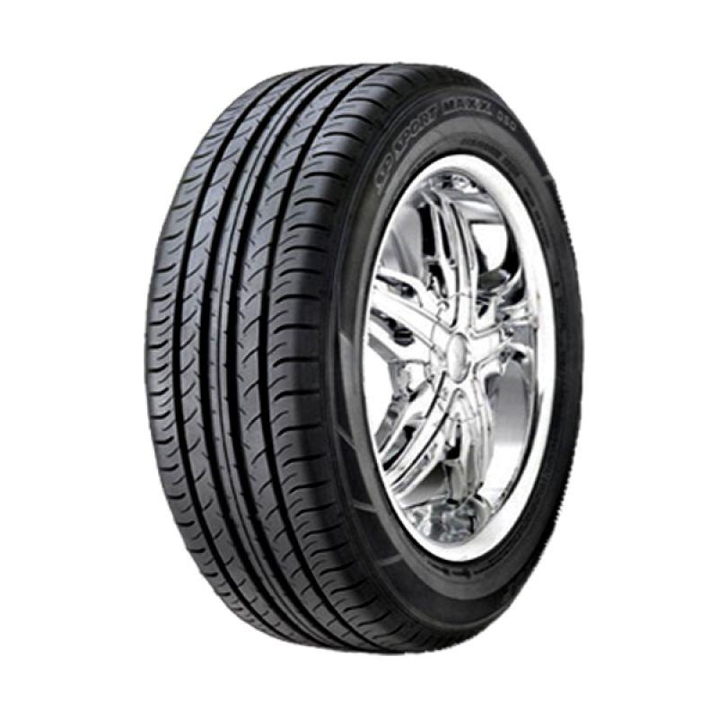 Jual Dunlop SP Max 050 215 55 R17 Ban Mobil Online