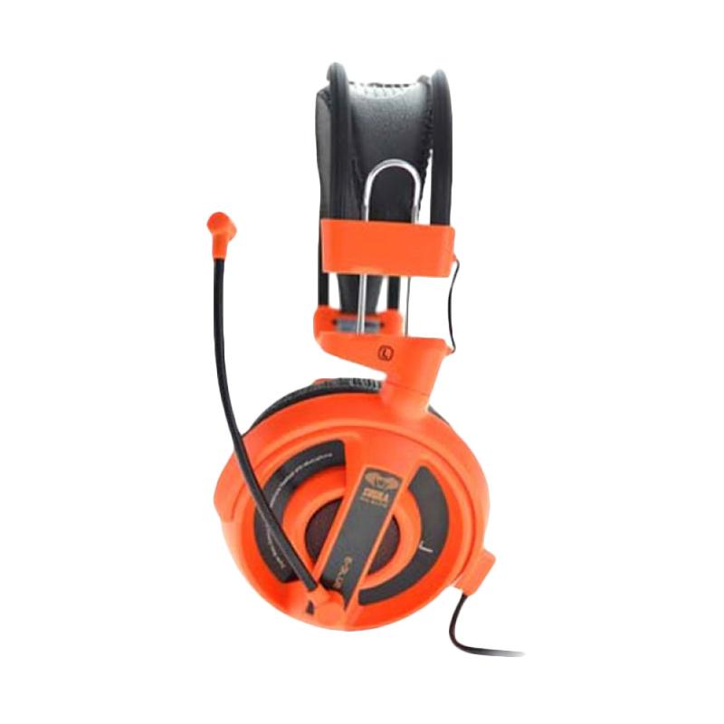 E-Blue Cobra EHS013OG Gaming Headset - Orange