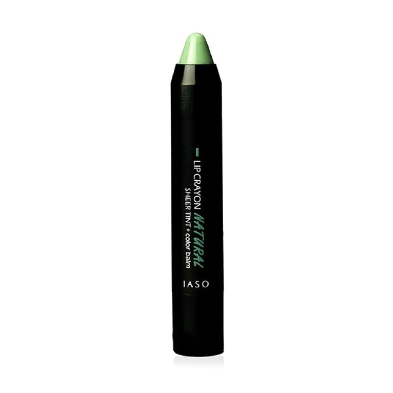 IASO Lip Crayon Natural Tint Sweet Liar Lipstik