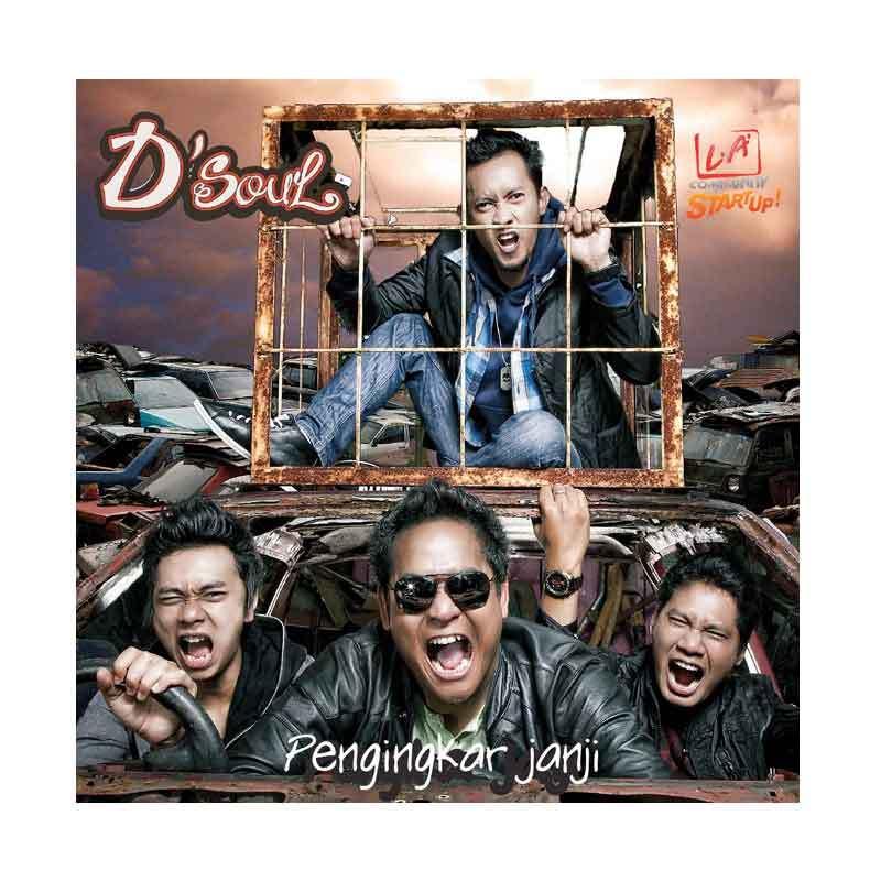 Dsoul Band - Pengingkar Janji