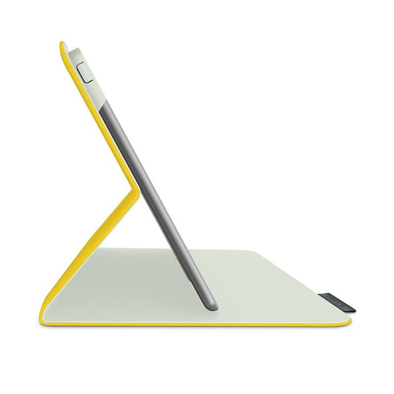 Logitech Folio Protective 939-000671 Sunflower Yellow Casing for iPad Air