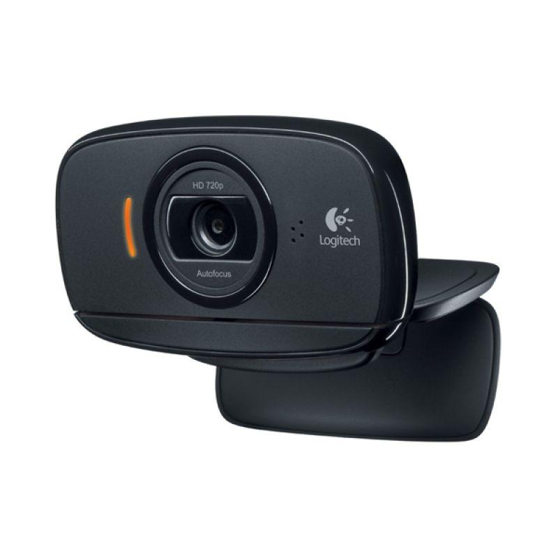 Logitech C525 HD 960-000717 Webcam