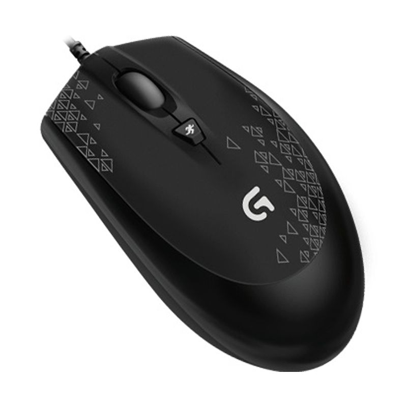 Logitech G90 Optical Gaming Mouse [910-004358]