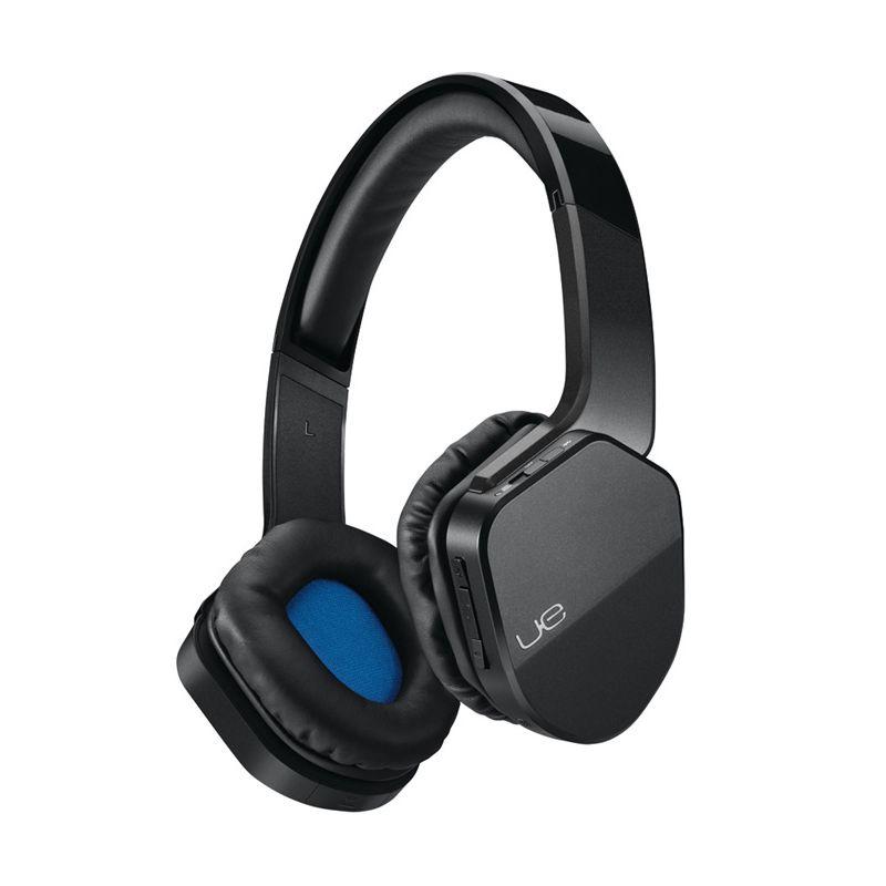 Logitech UE 4500 981-000557 Black Wireless Headphone with Mic