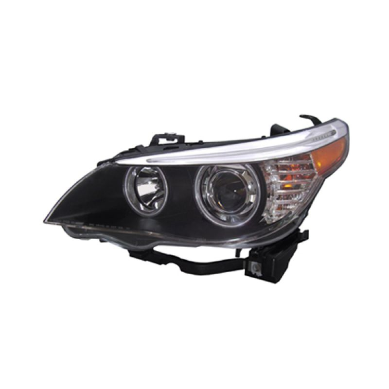 Eagle Eyes Head Lamp BMW 5 Series [BM087-A3W2C-1]