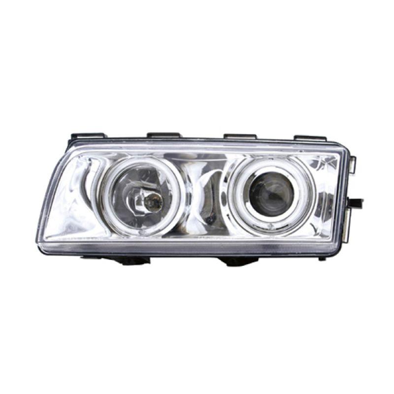 Eagle Eyes Head Lamp BMW 7 Series [BM095-B2W2C]