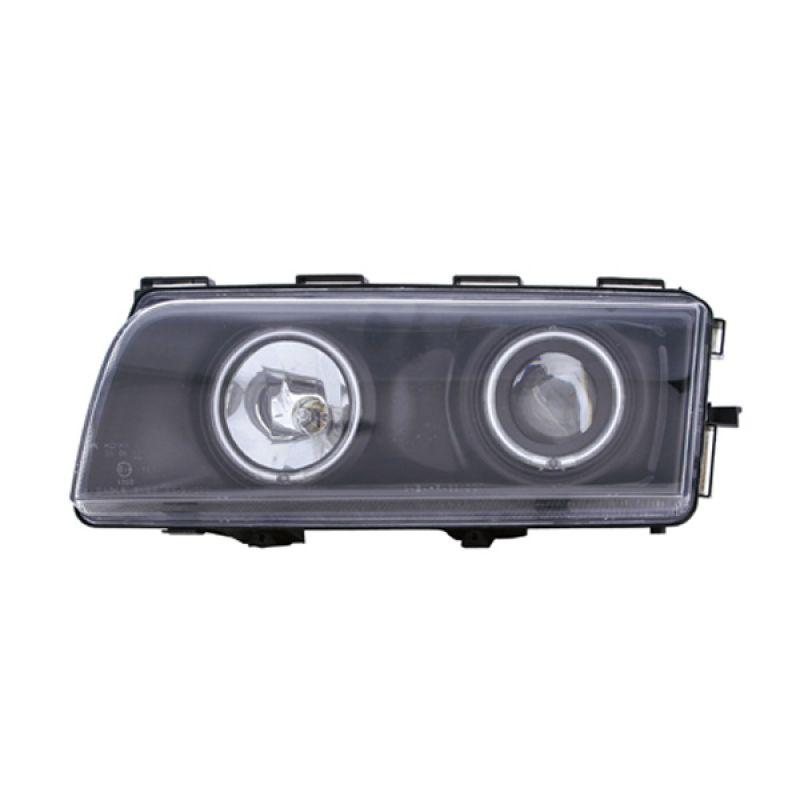 Eagle Eyes Head Lamp BMW 7 Series [BM095-B3W2C]