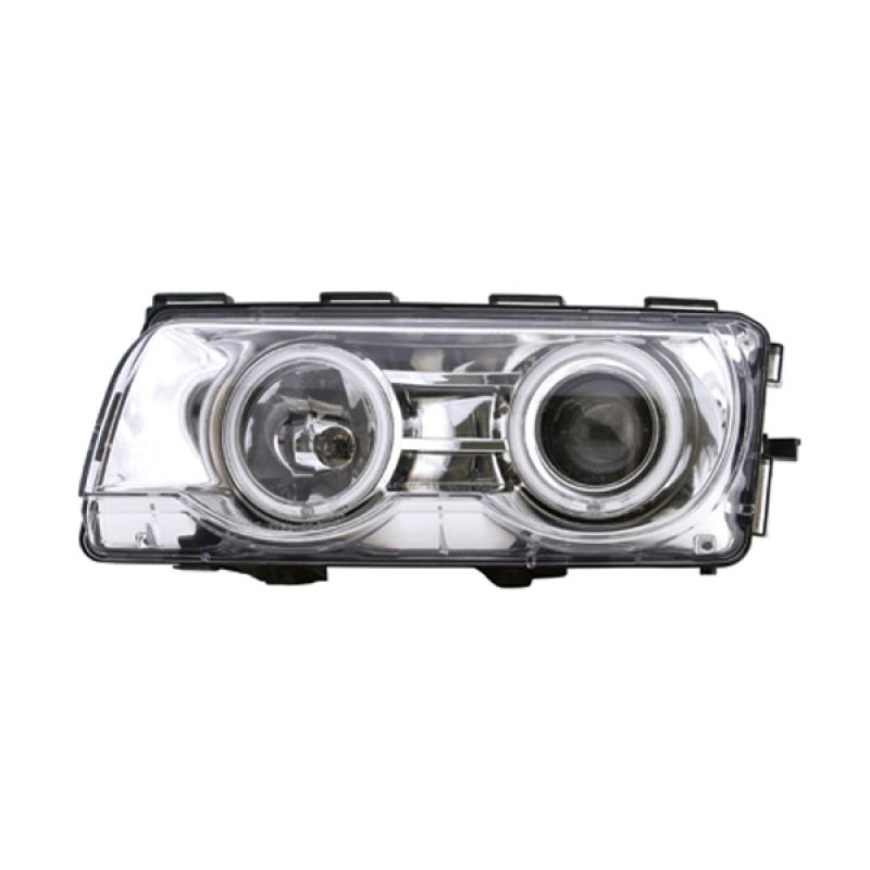 Eagle Eyes Head Lamp BMW 7 Series [BM097-B2W2C]