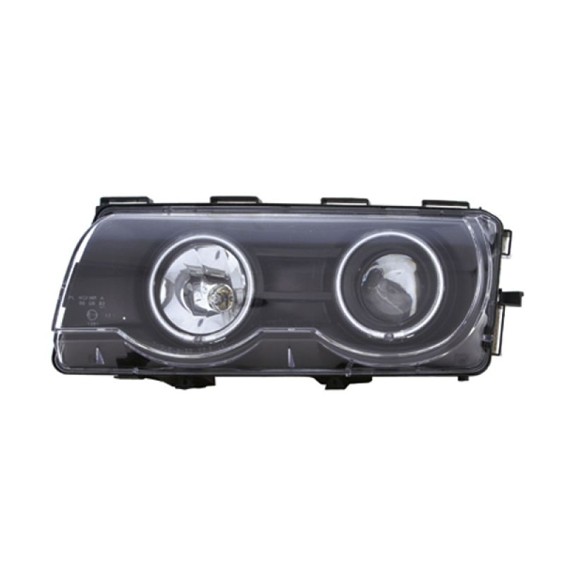Eagle Eyes Head Lamp BMW 7 Series [BM097-B3W2C]