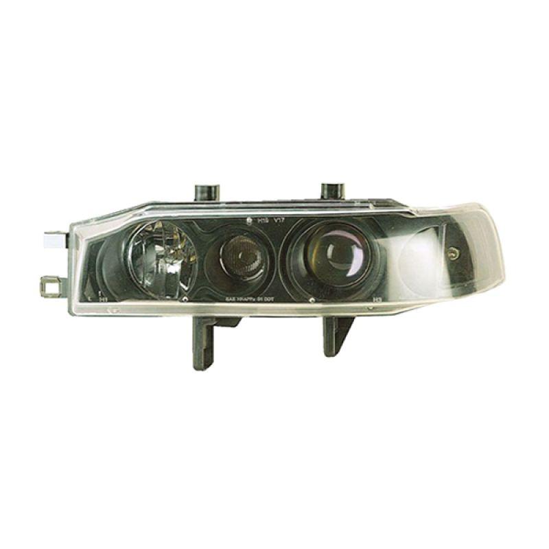 Eagle Eyes Head Lamp Honda Accord Maestro HD331-B1W1W Lampu Mobil