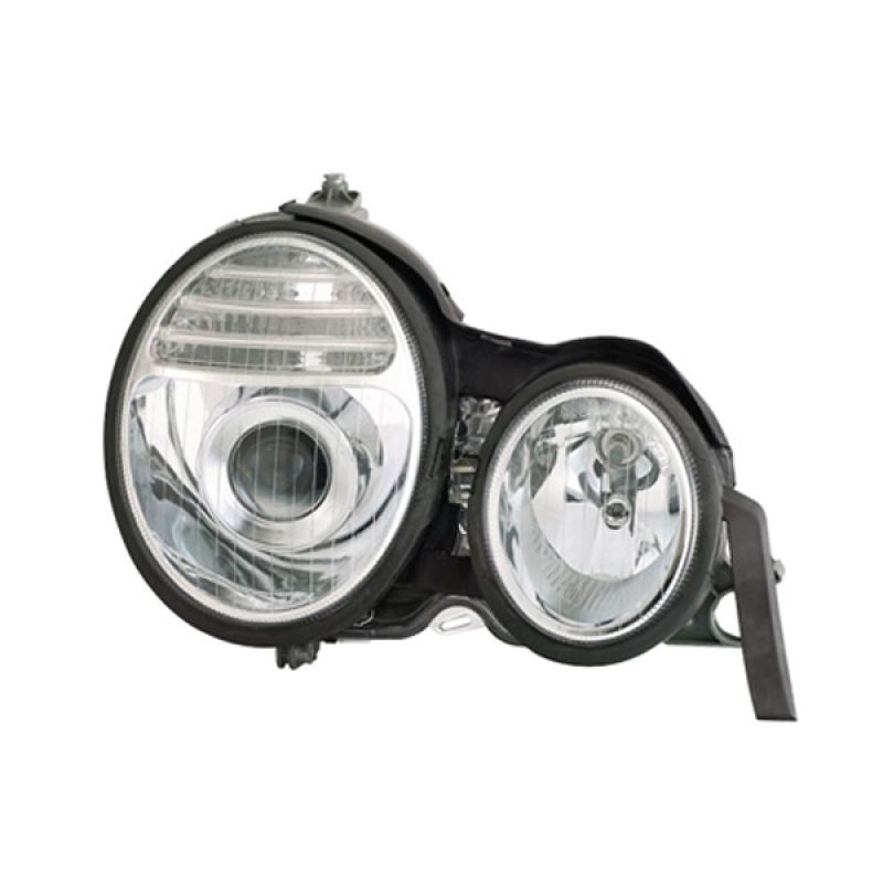 Eagle Eyes Head Lamp Mercedes Benz E-Class [BZ060-B0W20-2VH7]