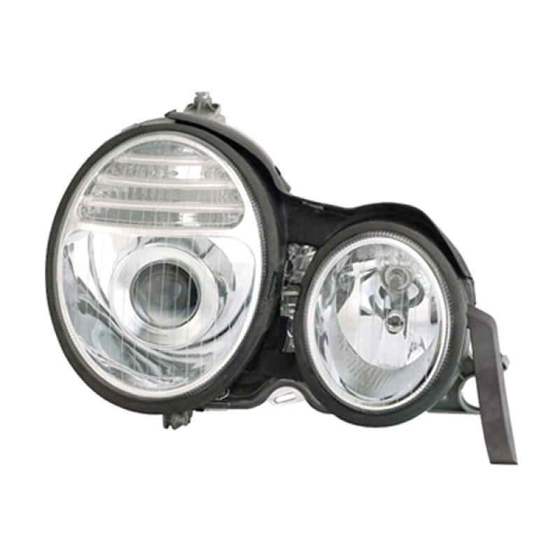 Eagle Eyes Head Lamp Mercedes Benz E Class W210 BZ060-B0W20-2VH7 Lampu Mobil